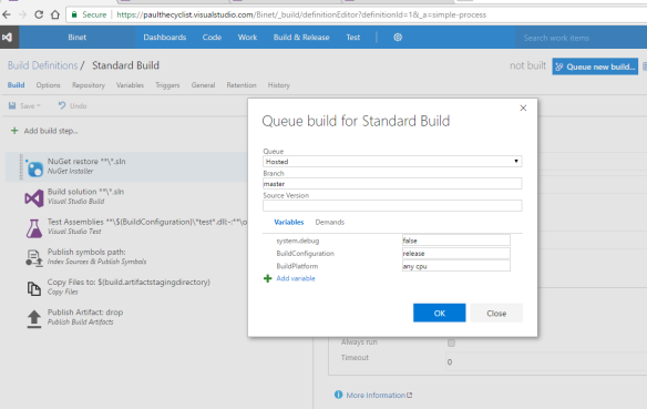 msbuild | paulthecyclist